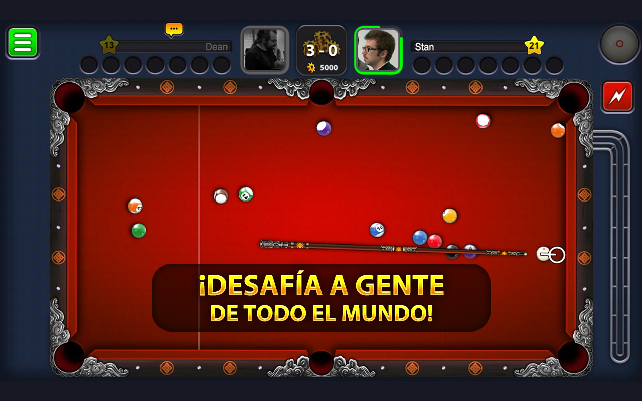play pool table games free online