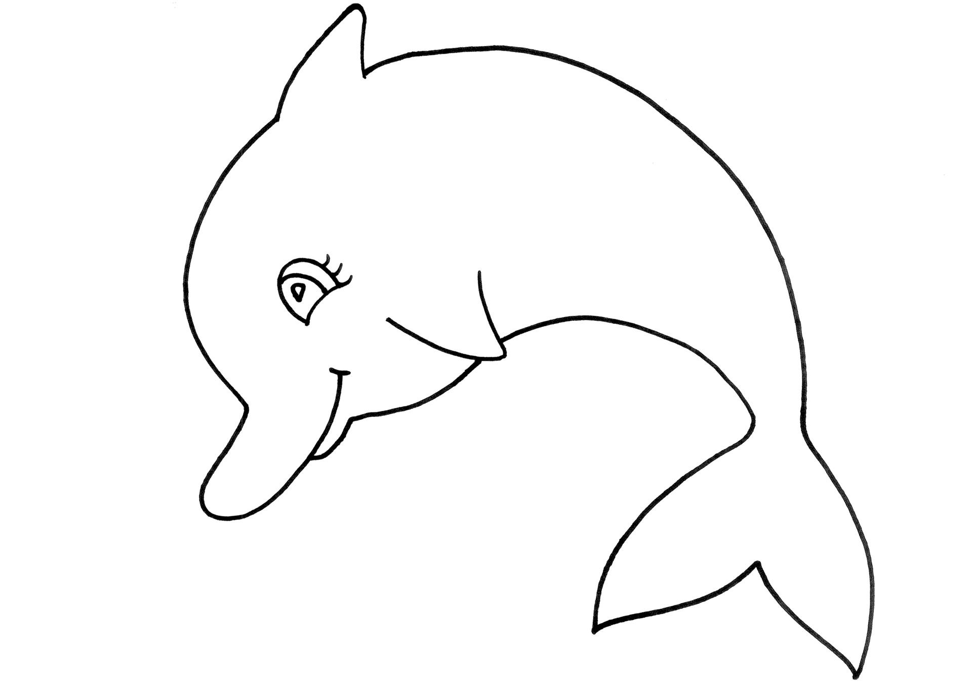 Dibujos Varios Para Colorear: Dibujos De Animales Para Colorear, Pintar E Imprimir Gratis