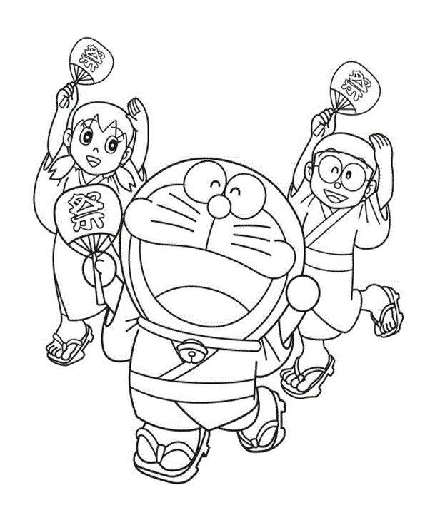 Dibujos-de-Doraemon-para-colorear (1)