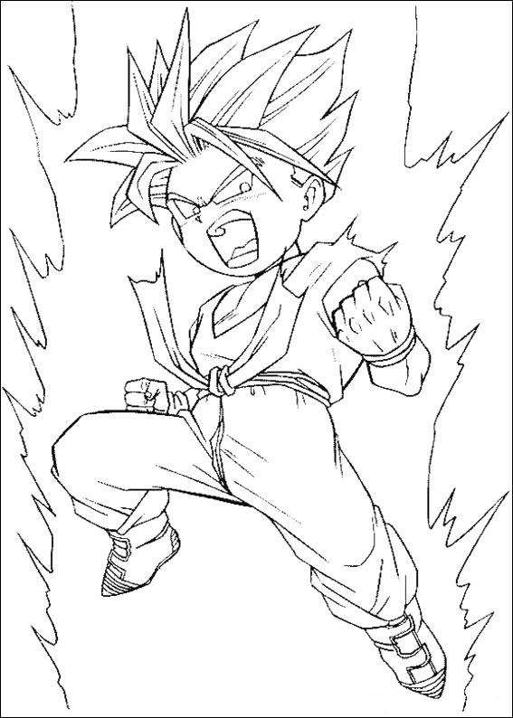 Dibujos-para-colorear-de-Dragon-Ball-Z (14)