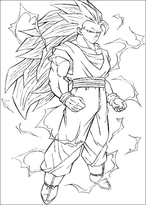 Dibujos-para-colorear-de-Dragon-Ball-Z (16)