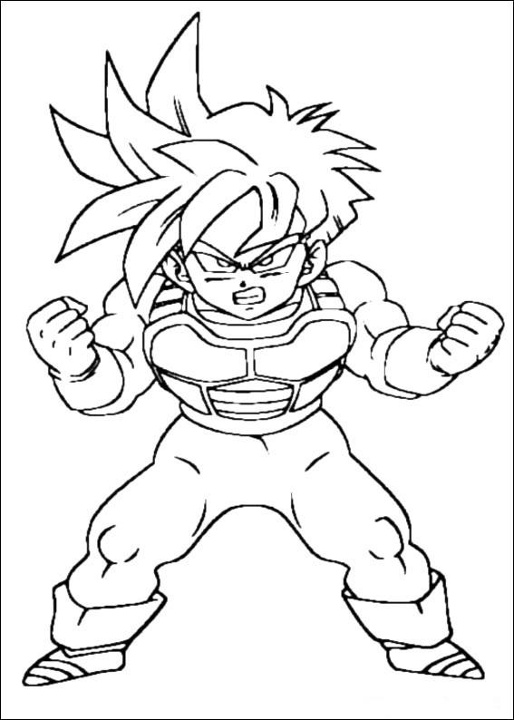 Dibujos-para-colorear-de-Dragon-Ball-Z (17)