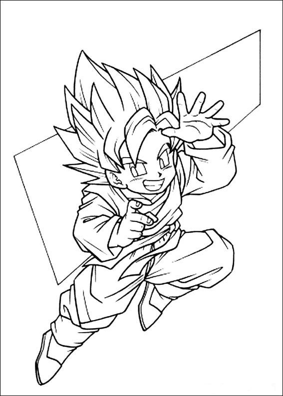 Dibujos-para-colorear-de-Dragon-Ball-Z (18)