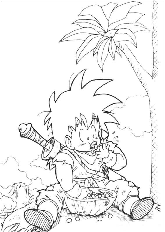 Dibujos-para-colorear-de-Dragon-Ball-Z (20)