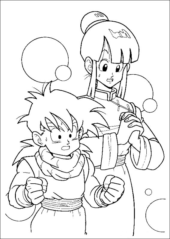 Dibujos-para-colorear-de-Dragon-Ball-Z (34)
