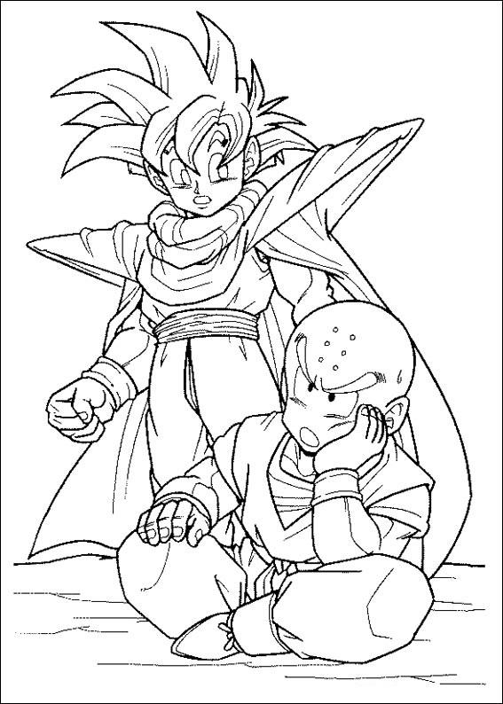 Dibujos-para-colorear-de-Dragon-Ball-Z (52)