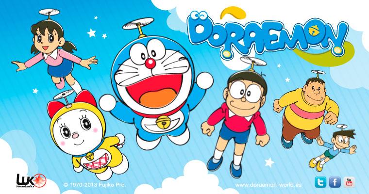 Doraemon (1)
