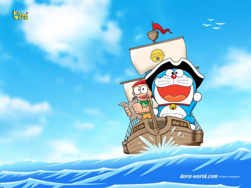 Doraemon (10)