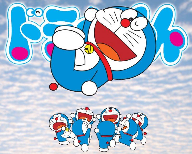 Doraemon (11)