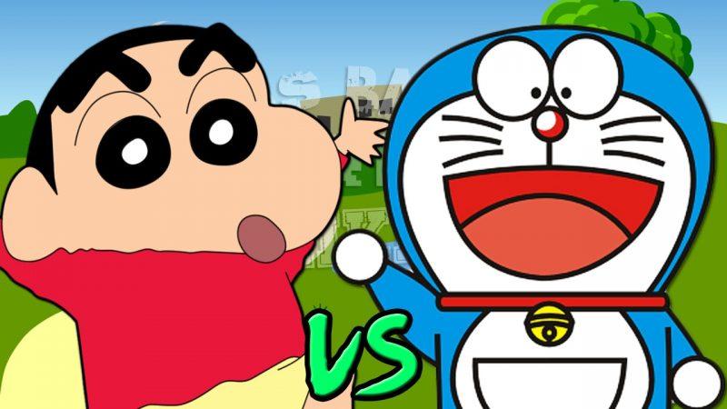 Doraemon (14)