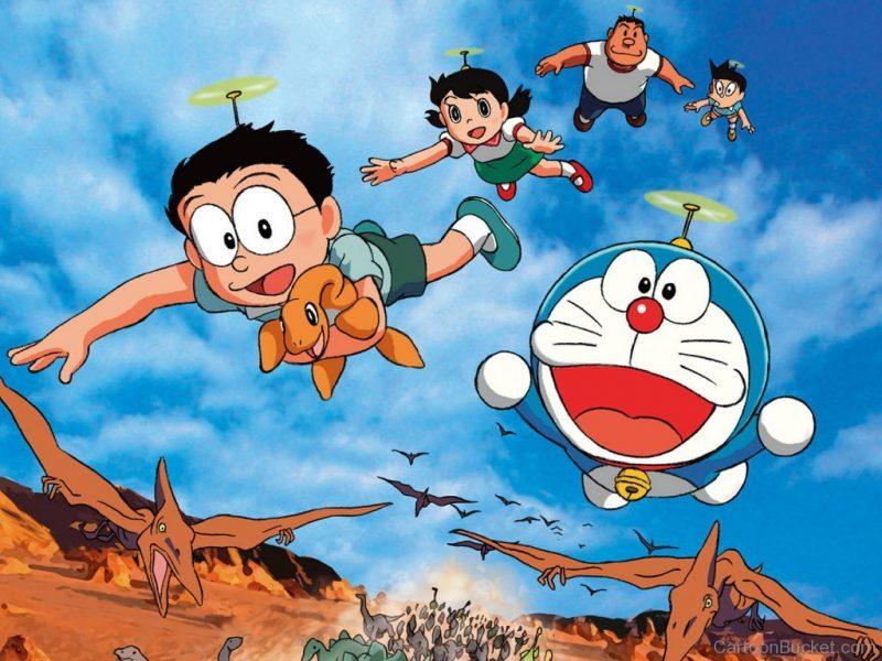 Doraemon (15)