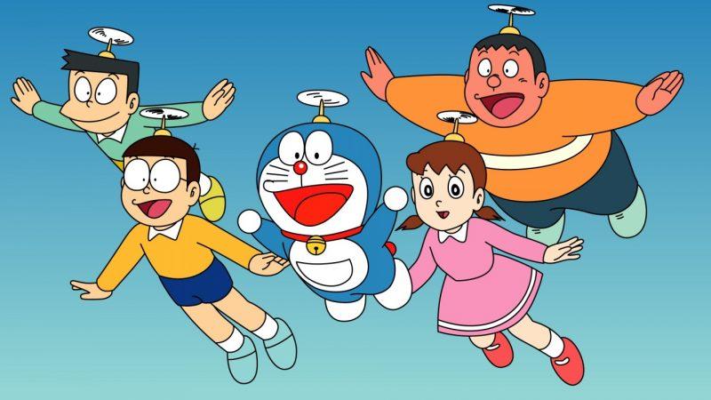 Doraemon (16)