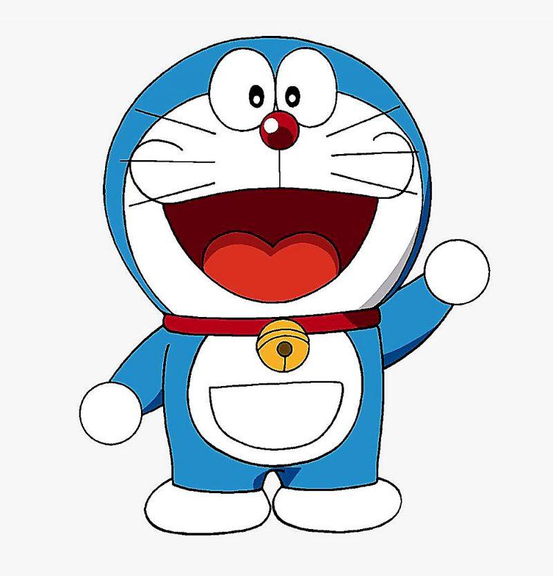 Doraemon (17)