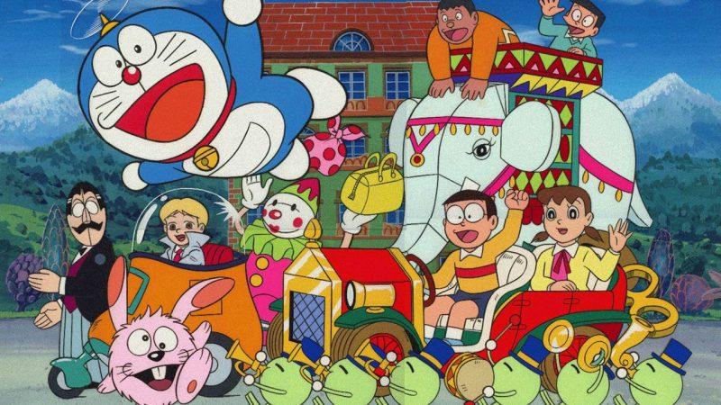 Doraemon (5)