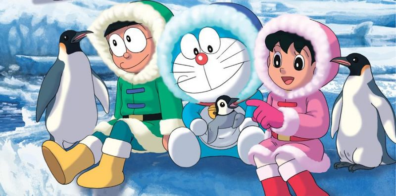 Doraemon (6)