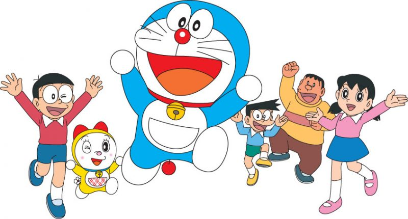 Doraemon (7)