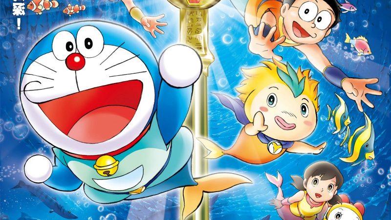 Doraemon (9)