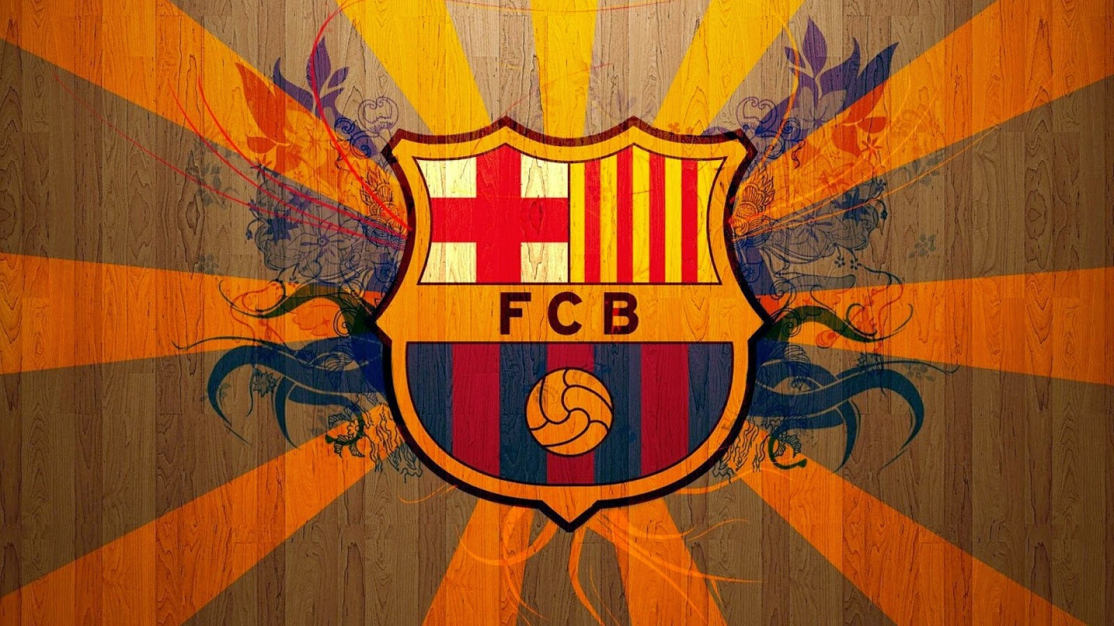 Fondos de pantalla del f tbol club barcelona wallpapers for Club de fumadores barcelona