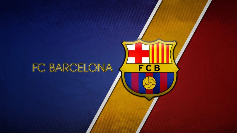 Fondo pantalla FB Barcelona Wallpaper 03