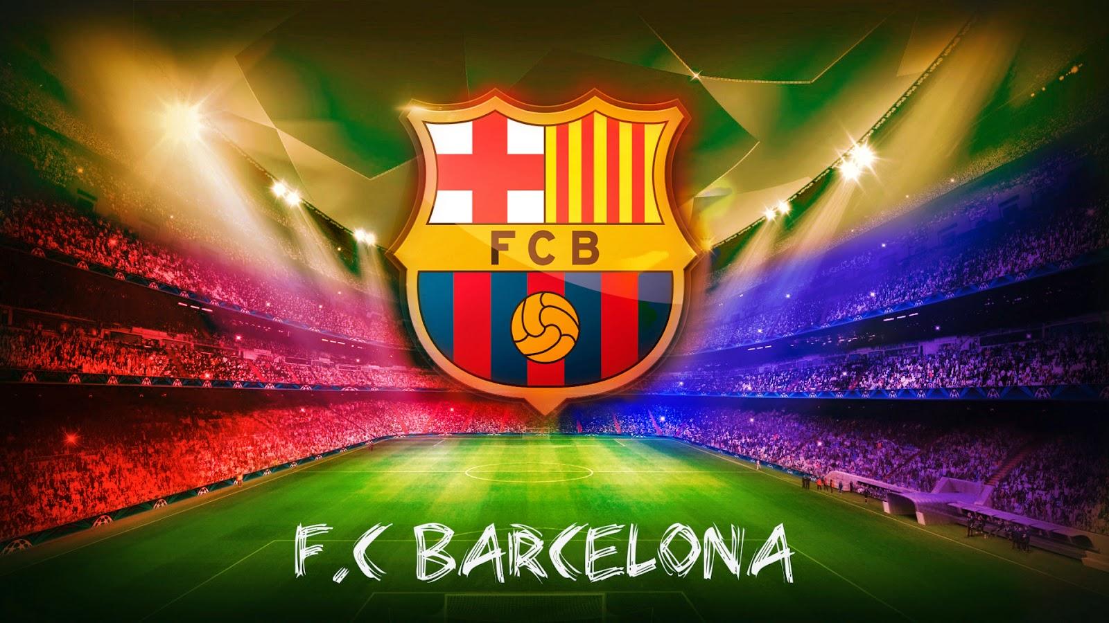 Fondos De Pantalla Del Fútbol Club Barcelona Wallpapers