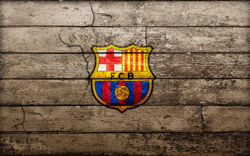 Fondo pantalla FB Barcelona Wallpaper 07