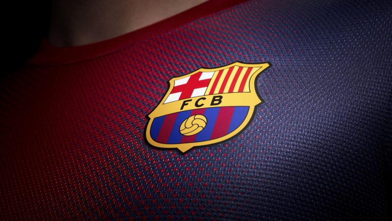 Fondo pantalla FB Barcelona Wallpaper 09