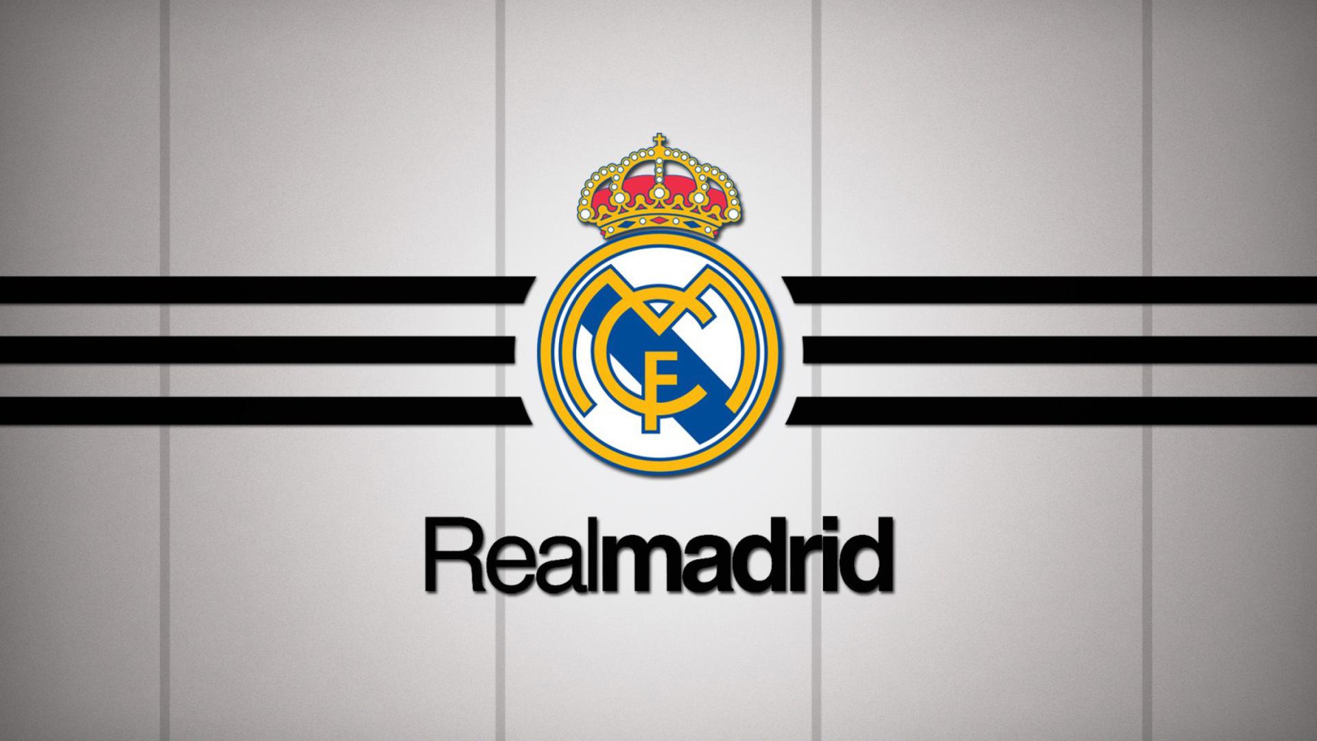 Escudo do Real Madrid e informação sobre O Clube | Real