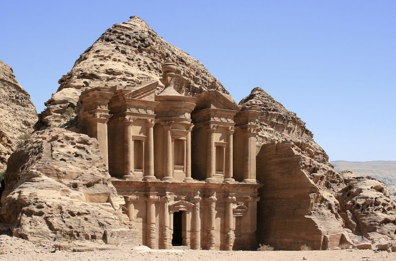 Monasterio_de_Petra_Jordan