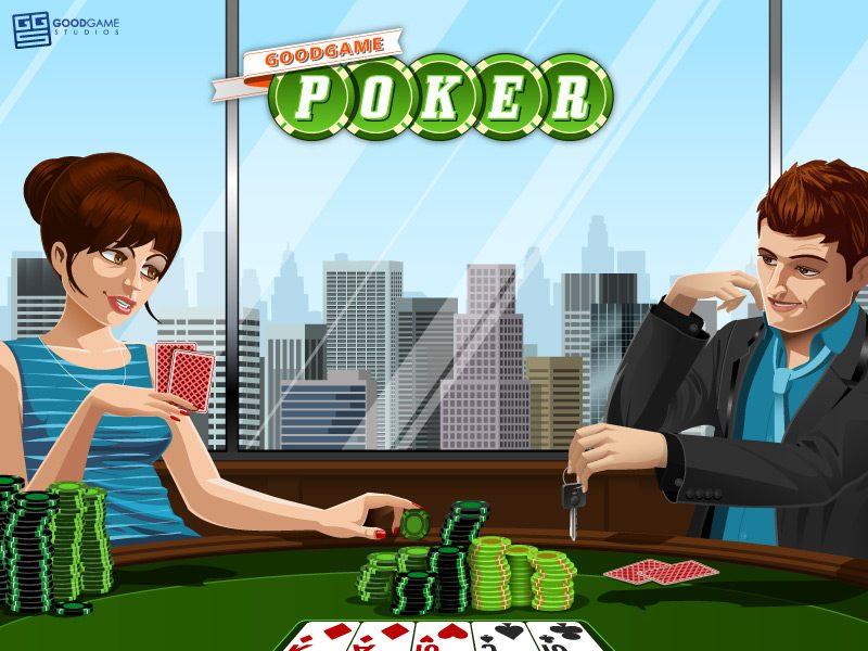 Poker juegos gratis online