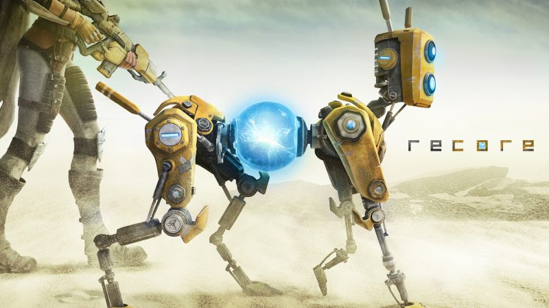 ReCore-Wallpapers (1)