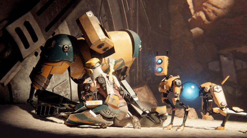 ReCore-Wallpapers (2)
