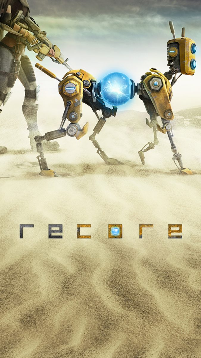 ReCore-Wallpapers (6)