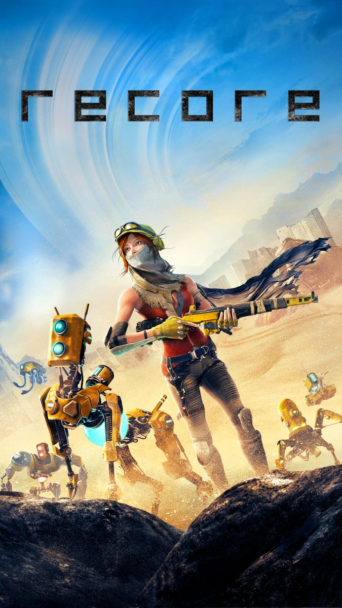 ReCore-Wallpapers-mobile