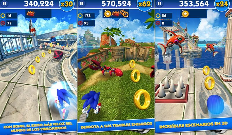 Sonic-Dash-Android-e-iPhone