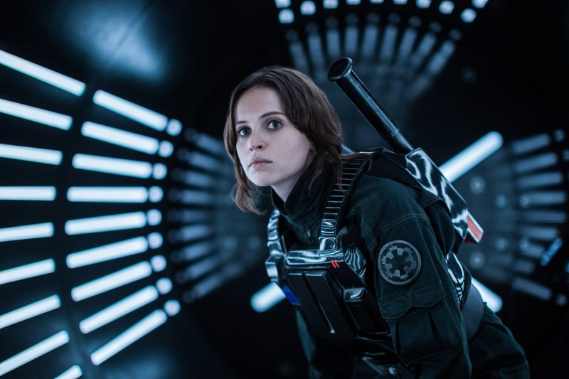 Star Wars Rogue One Una historia de Star Wars (11)