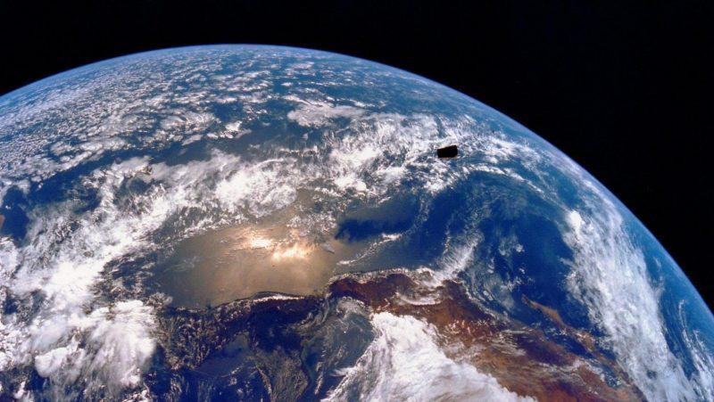 Tierra-desde-el-espacio