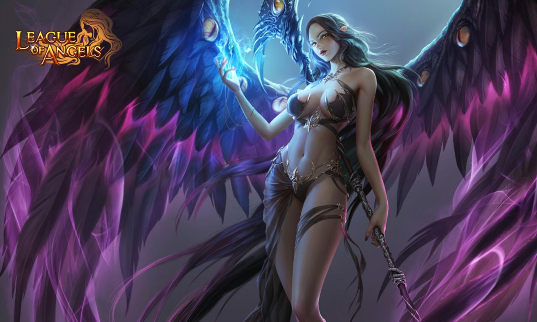 dark angels nude hd pic