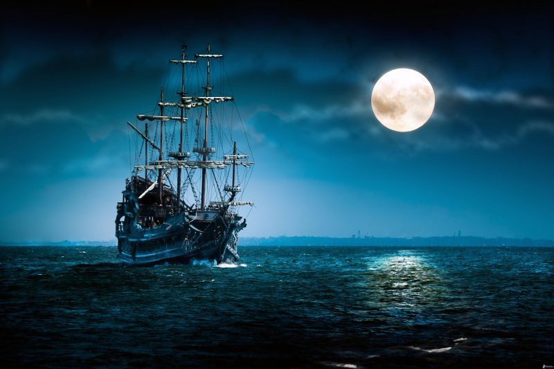 barco-pirata-the-flying-dutchman-el-holandes-errante