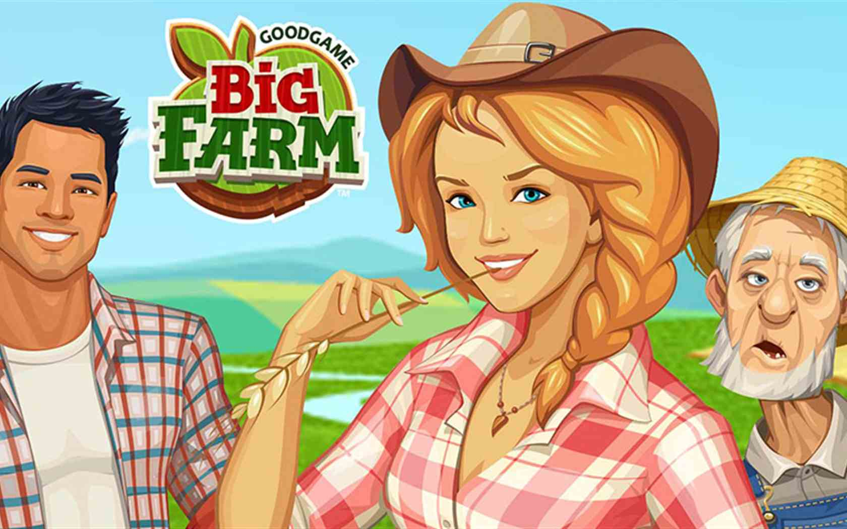bigfarm goodgames