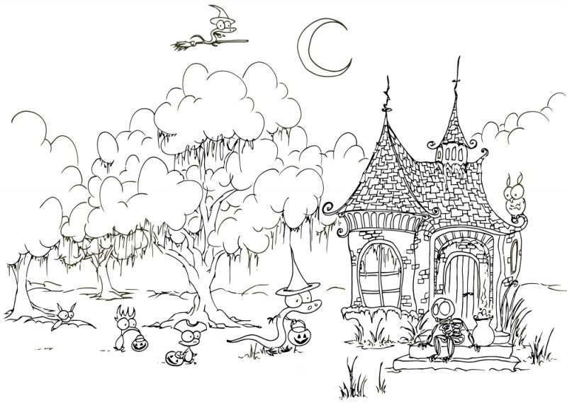casa-halloween