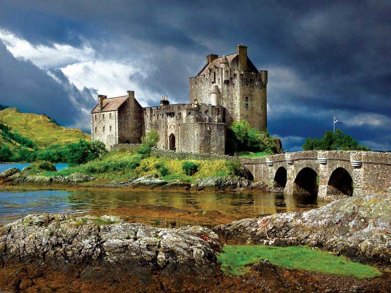 castillo-de-eilean-donan-escocia
