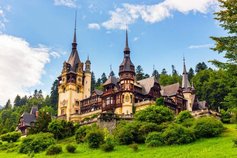 castillo-de-peles-rumania