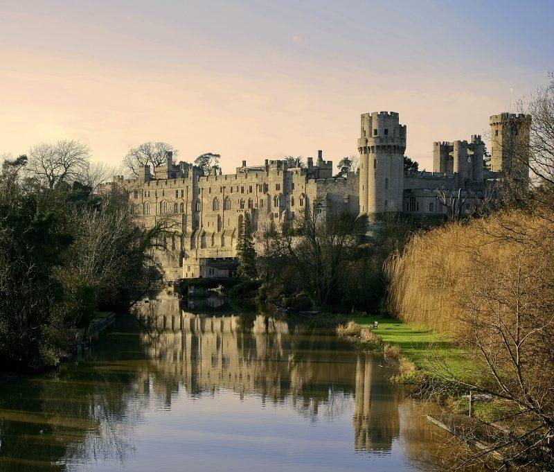 castillo-de-warwick-reino-unido
