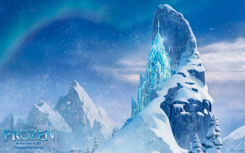 castillo-hielo-frozen-disney-fondos