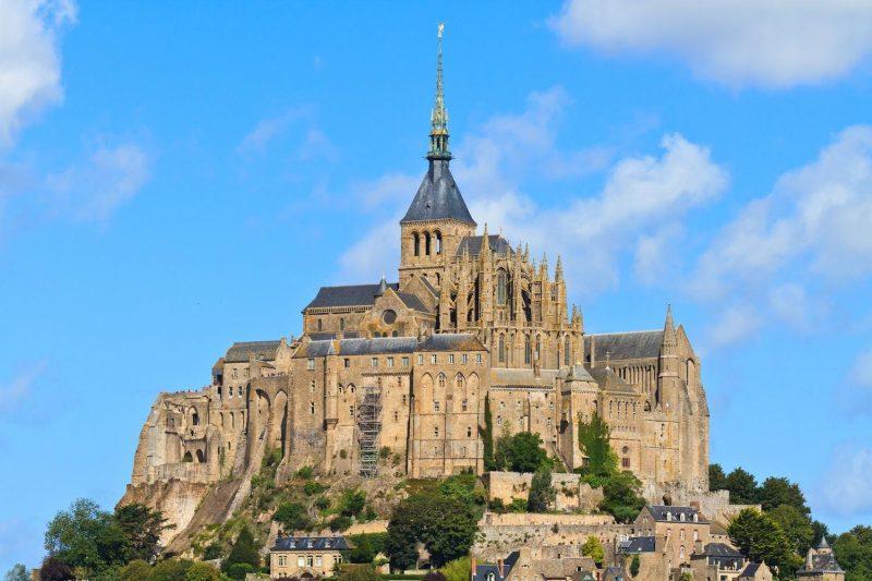 castillo-monte-saint-michel-normandia-francia