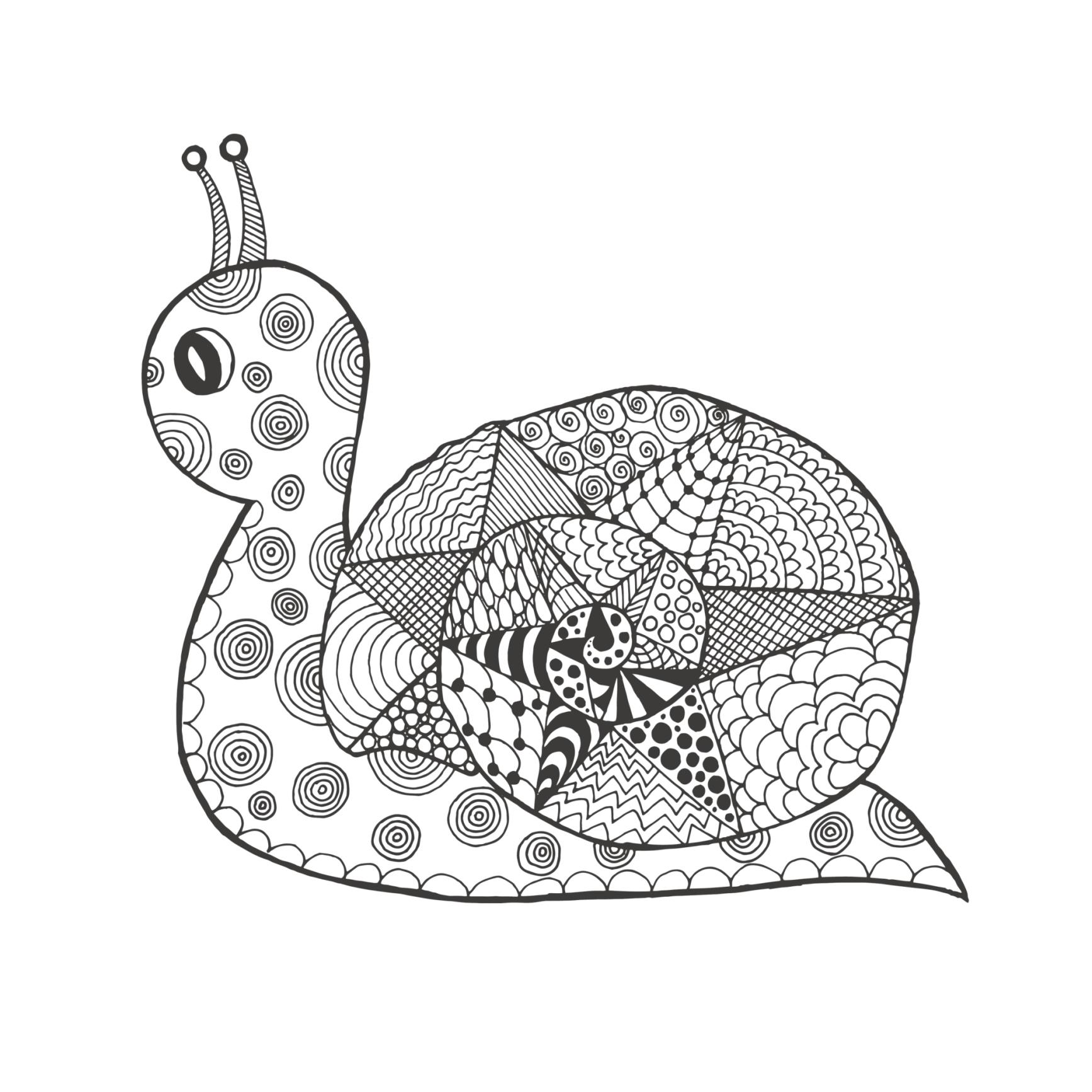 Mándalas Para Colorear Dibujos Mandalas Para Imprimir