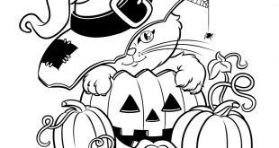 dibujo-gato-disfrazado-halloween