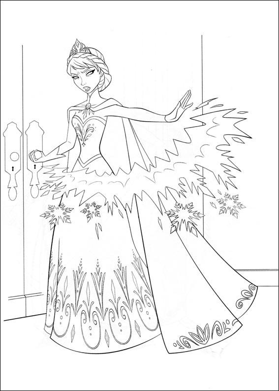 dibujos-para-colorear-de-frozen-reino-del-hielo-14