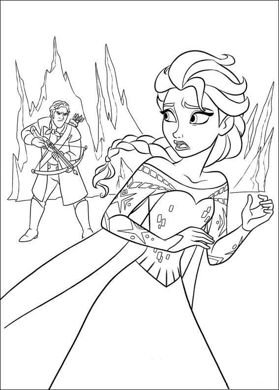 dibujos-para-colorear-de-frozen-reino-del-hielo-28