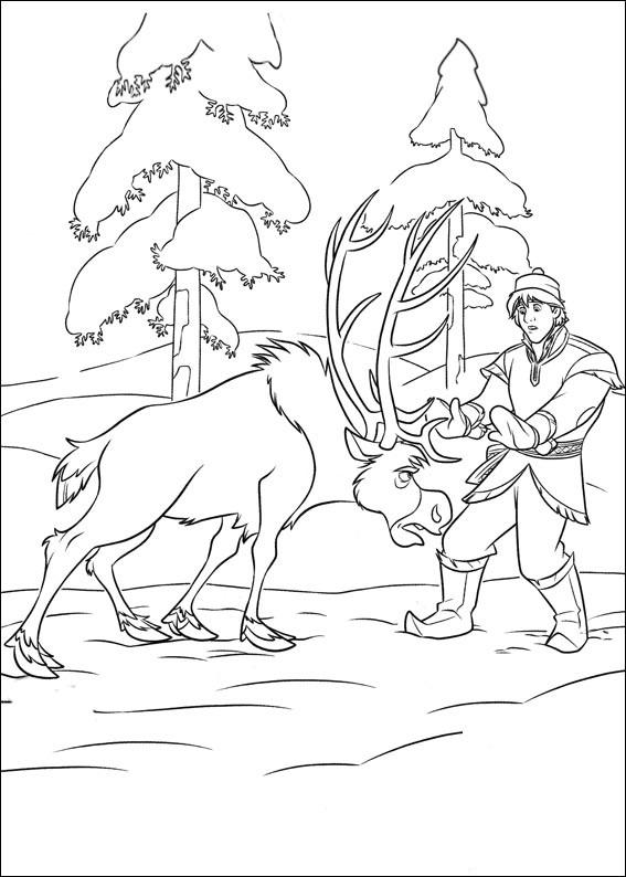 dibujos-para-colorear-de-frozen-reino-del-hielo-29